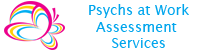 Psychs At Work Retina Logo